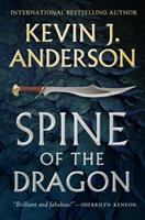 Cover image for Spine of the dragon