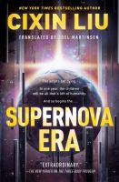 Cover image for Supernova era