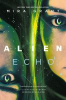 Cover image for Alien : echo