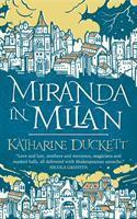 Cover image for Miranda in Milan