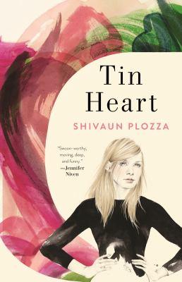 Cover image for Tin heart : a novel