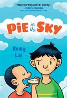 Cover image for Pie in the sky