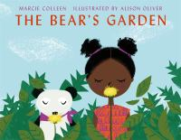 Cover image for The bear's garden