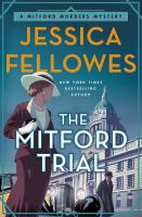 Cover image for The Mitford trial