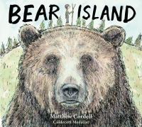 Cover image for Bear Island
