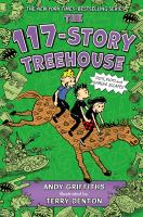 Cover image for The 117-story treehouse