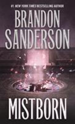 Cover image for Mistborn