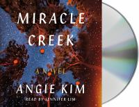 Cover image for Miracle Creek