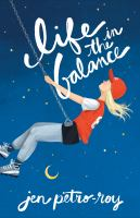Cover image for Life in the balance
