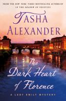 Cover image for The dark heart of Florence