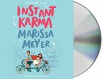Cover image for Instant karma
