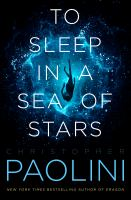 Cover image for To sleep in a sea of stars