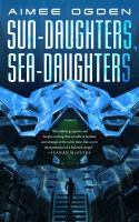 Cover image for Sun-daughters, sea-daughters