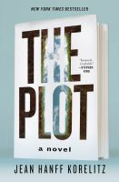 Cover image for The plot : a novel
