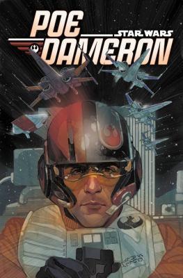 Cover image for Poe Dameron. Black Squadron. 1