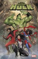 Cover image for The totally awesome Hulk. 3, Big apple showdown