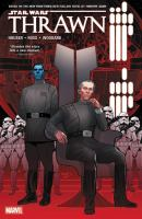 Cover image for Star Wars. Thrawn