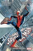 Cover image for The amazing Spider-Man. Vol. 2, Friends and foes