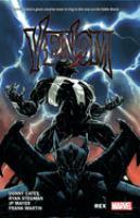 Cover image for Venom. Vol. 1, Rex