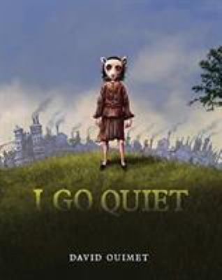 Cover image for I go quiet
