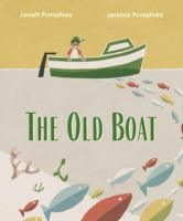 Cover image for The old boat