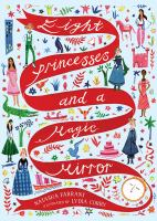 Cover image for Eight princesses and a magic mirror