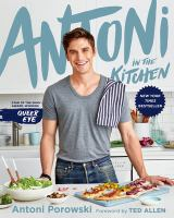 Cover image for Antoni in the kitchen