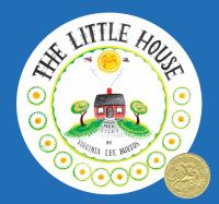 Cover image for The little house