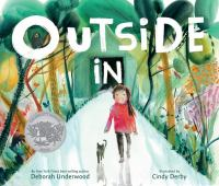 Cover image for Outside in