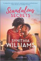 Cover image for Scandalous secrets