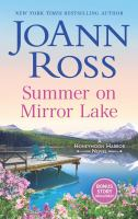 Cover image for Summer on Mirror Lake