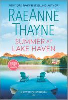 Cover image for Summer at Lake Haven
