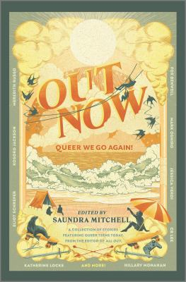 Cover image for Out Now : Queer We Go Again!