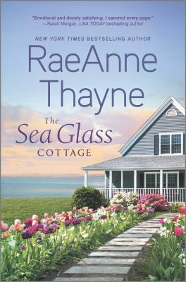 Cover image for The sea glass cottage