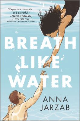 Cover image for Breath like water