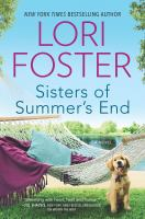 Cover image for Sisters of summer's end : a novel