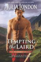 Cover image for Tempting the laird
