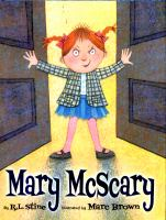 Cover image for Mary McScary