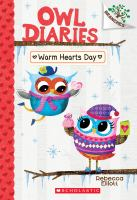 Cover image for Warm Hearts Day