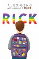 Cover image for Rick