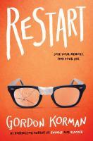 Cover image for Restart