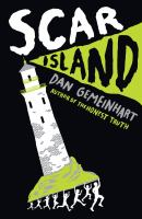 Cover image for Scar Island