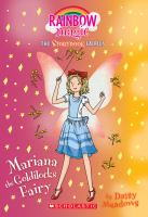 Cover image for Mariana the Goldilocks fairy