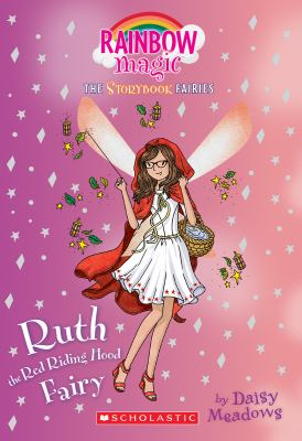 Cover image for Ruth the Red Riding Hood Fairy