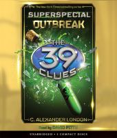 Cover image for The 39 clues. Outbreak