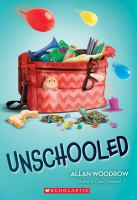 Cover image for Unschooled