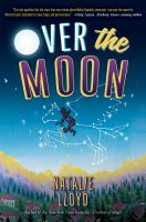 Cover image for Over the moon