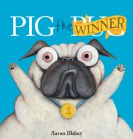 Cover image for Pig the winner