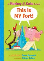 Cover image for This is MY fort!