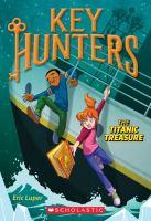 Cover image for The Titanic treasure